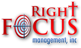 RIGHT FOCUS MANAGEMENT, inc